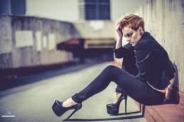 Photographer: Jody Wright. Model: Alix